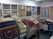 Our shop in Broughton Astley, Leicestershire